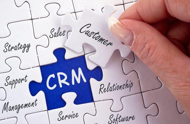مدیریت ارتباط با مشتری در کسب و کار الکترونیک